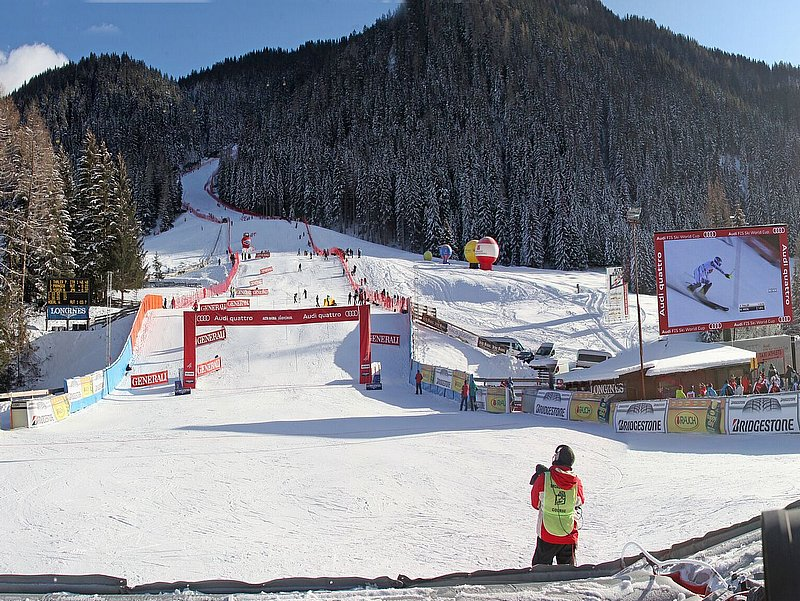 """Nasce il """"Trofeo Alto Adige-Suedtirol"""" di sci"""