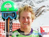 Ted Ligety, classe 1984 di Salt Lake City