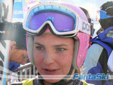 Megan McJames, Usa Ski Association