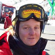 ed4924d31c58 Alexandra Coletti - Skier Profile - Fantaski.it